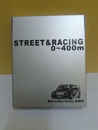 CD Holder Mercedes AMG