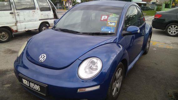 VW 2.0.. Auto