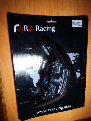 Rz Racing Integrated Signal Taillight Ninja 250