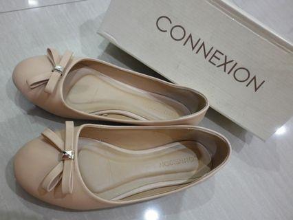#BAPAU Sepatu Connexion size 38