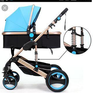 My most fav stroller.i swear