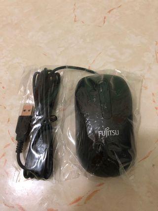 Fujitsu 原廠滑鼠