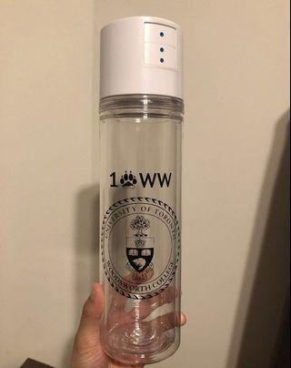 UofT Woodsworth College Water bottle