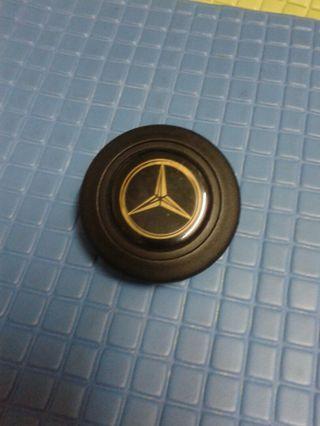 Horn button Mercedes