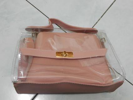 Handbag baru