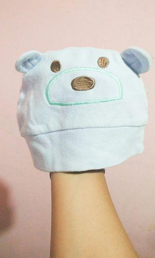 #BAPAU Topi anak