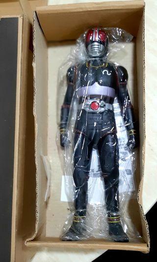 Kamen Rider RAH (NOS)