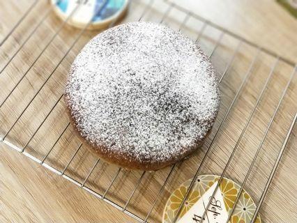 🚚 岩燒蜂蜜檸檬蛋糕