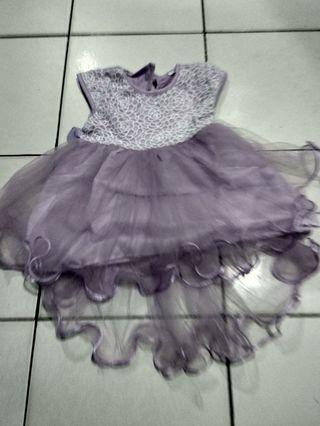 #BAPAU DRESS ANAK