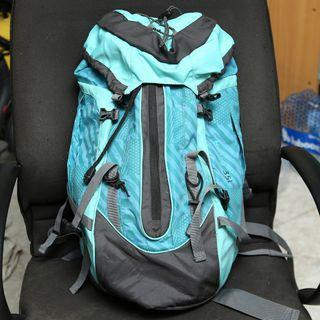 Backpack multipurpose backpack for hiking and traveling