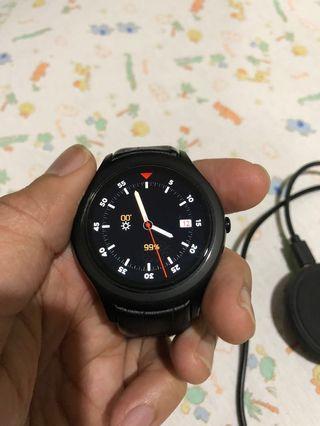 Smartwatch No.1 D5+