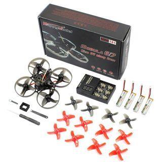 Happymodel Mobula7 frsky flysky v2 micro fpv whoop drone