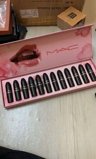 Mac lipstick set - $25.90