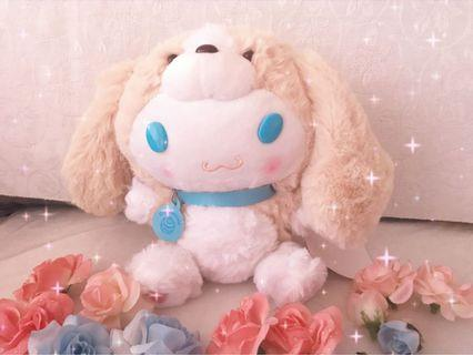 Sanrio Cinnamoroll Cosplay Dog Plushie