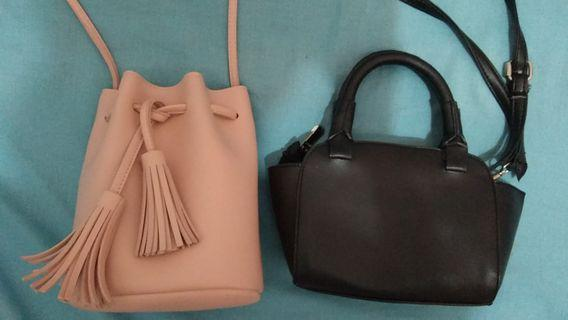 Slingbag preloved
