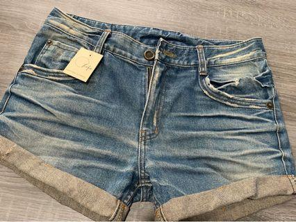 BNWT jeans shorts $5