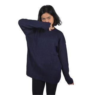 #BAPAU Boxy sweater