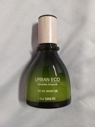 Urban Eco Harakeke Ampoule