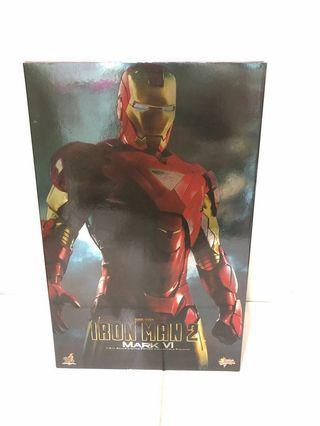 Iron Man Mark VI ( from Iron Man 2 )