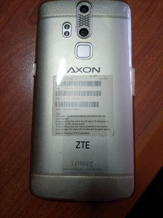 Axon Elite A2016