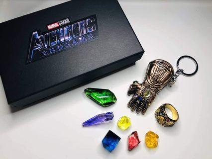 Avenger end game set