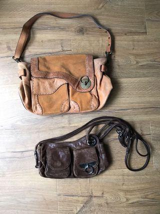 Mimco Handbag Bundle