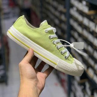 Converse Ct Soft Green