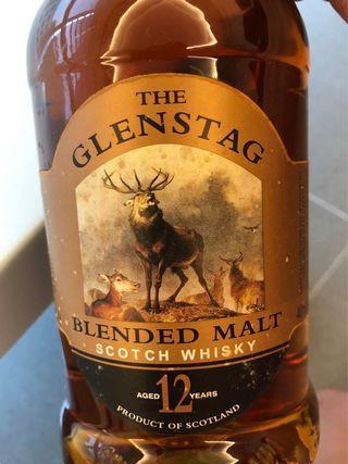 🚚 Glen Stag Whisky
