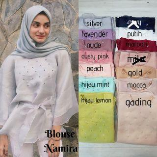 Blouse Namira by Noura