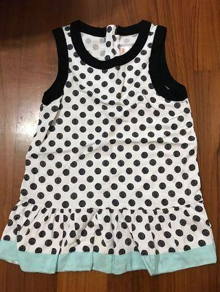 🚚 Gymboree Girl Blouse 6yo