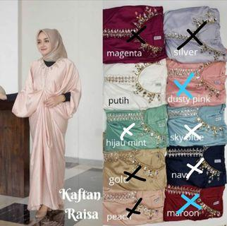 Kaftan Raisa by Noura