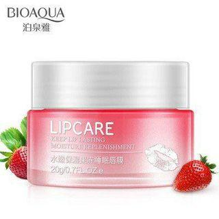 🚚 BIOAQUA LIPCARE Sleeping Mask (20ml)