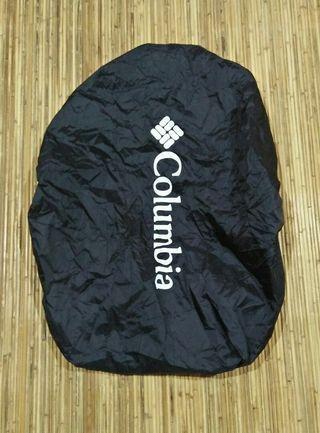 columbia bagpack rain cover