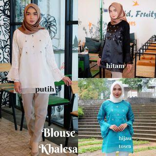 Blouse Khalesa by Noura