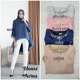 Blouse Arina by Noura