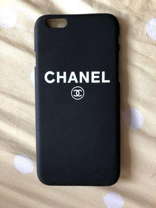 Chanel iPhone 6 case