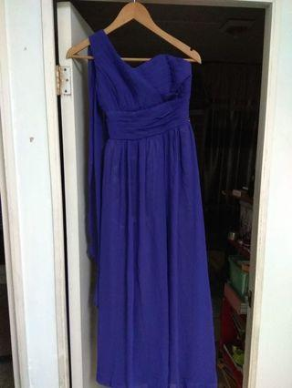 Purple Dress 姐妹裙