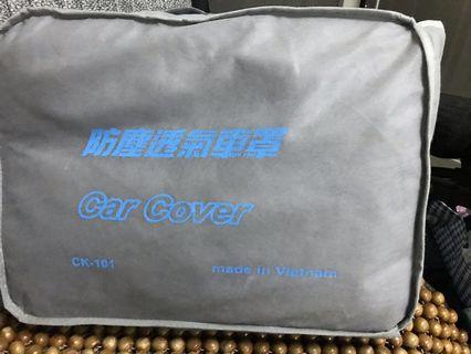 🚚 CK101車罩