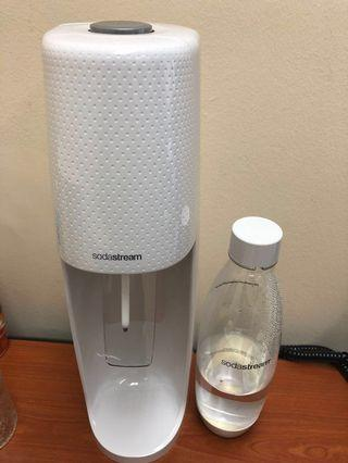 🚚 SodaStream Water Maker