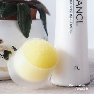 🚚 FREE NM! ✉ FANCL Foaming Ball 100% authentic SG stock!