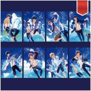 Free! ticket + clearfile set