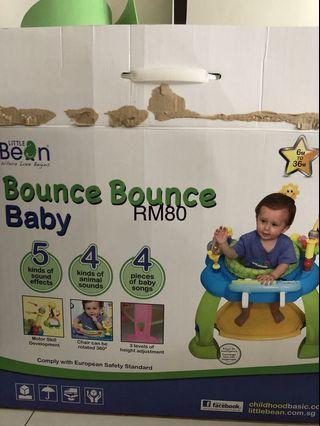 Bounce Baby (6-36m)