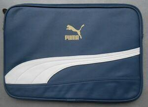 Laptop Bag Navy Blue 15""