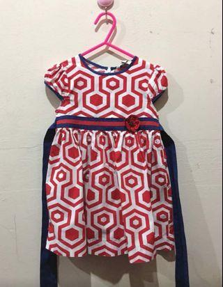 Baby Dress #CarouRaya