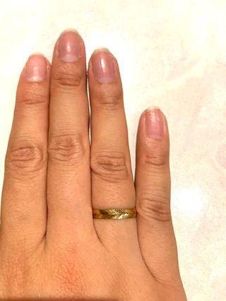 🚚 ring 戒指