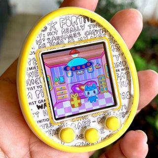 Tamagotchi ala2 lucu virtual digital pet