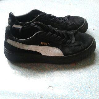 Sepatu Puma Made ini Romania