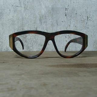 Frame kacamata courreges France