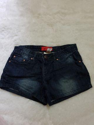 Armani jeans Hotpants