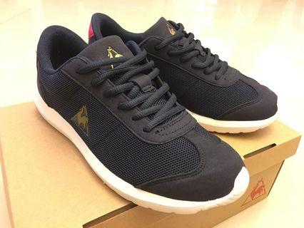 🚚 Le coq sportif R8101慢跑阿甘鞋-US6.5/24.5cm